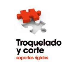 TROQUELADO Y CORTE