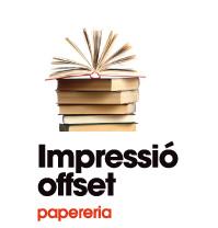 IMPRESSIÓ OFFSET