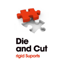 DIE AND CUT
