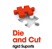 DIE AND CUT
